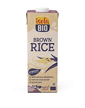 Brown Rice Drink 1L