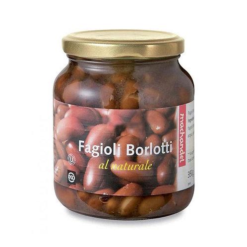 Borlotti Beans in Brine 350g Machandel