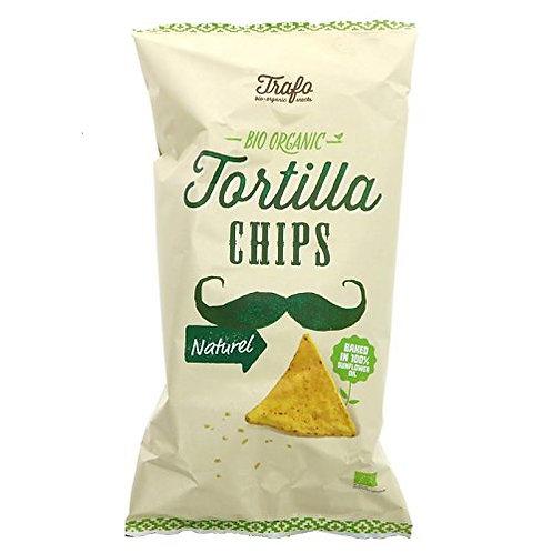 Tortilla Chips - Natural 200g