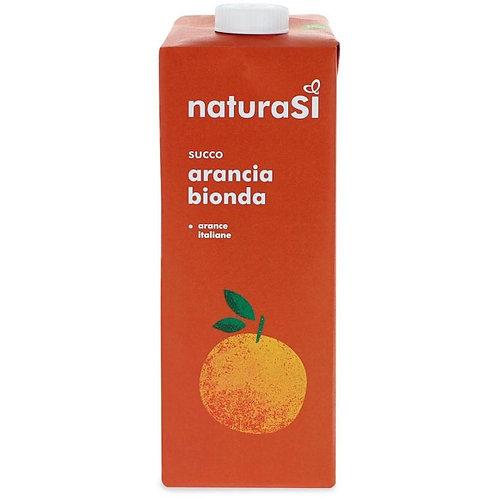 Orange Juice 1L NaturaSi