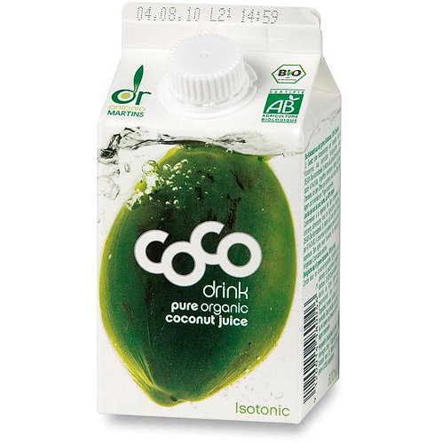 Natural Coconut Juice 500ml