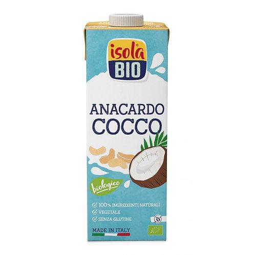 Cashew Nut & Coconut Drink 1L