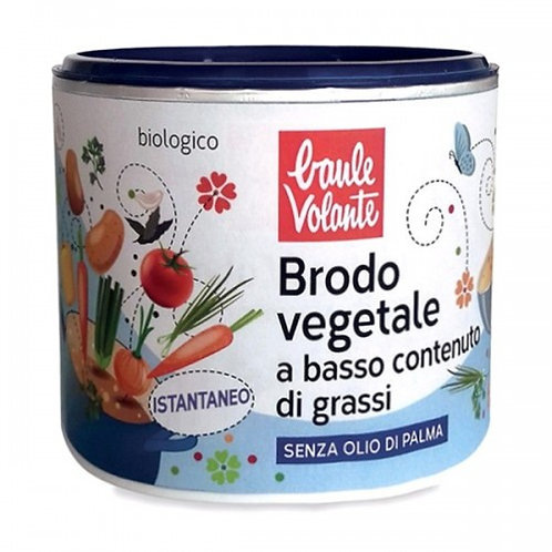Fat-Free Vegetable Stock 200g