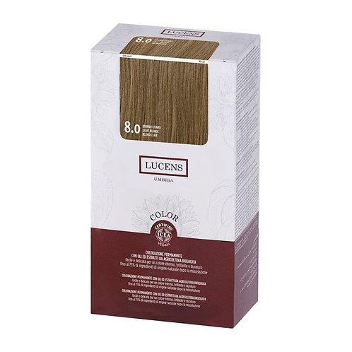 Tint Color 8.0 - Light Blonde 145ml