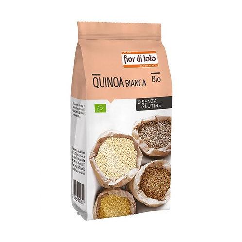 White Quinoa 400g Fior di Loto