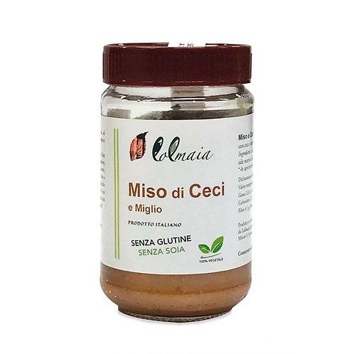 Chickpea & Millet Miso 270g
