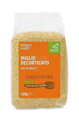 Hulled Millet 500g