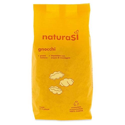 Durum Wheat Gnocchi 500g NaturaSi