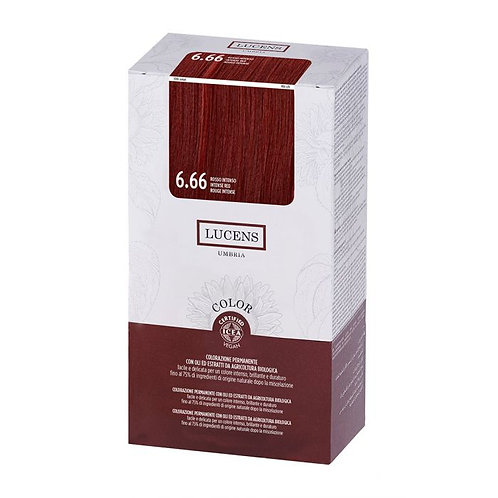 Tint Color 6.66 - Intense Red 145ml