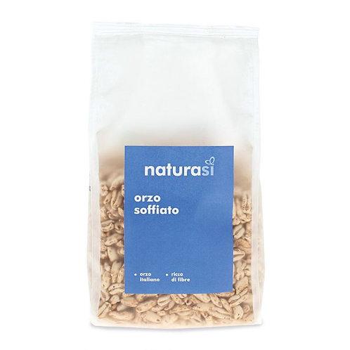 Puffed Barley 100g