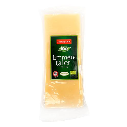 Emmental Block (naturally lactose free) 200g SalzburgMilch