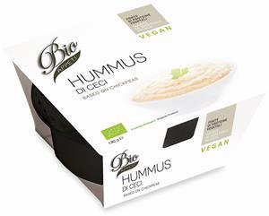 Hummus - Cream Of Chickpeas 130g