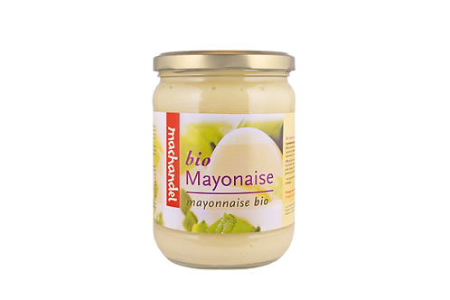 Mayonnaise 230g Machandel