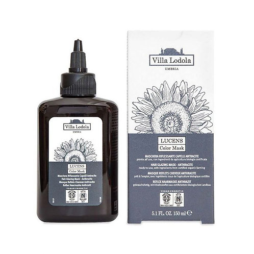 Hair Glazing Mask - Anthracite 150ml