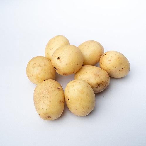 Potatoes Oven (small) per Kg