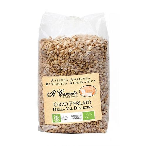 Pearled Barley 400g