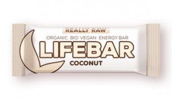 Coconut Energy Bar 47g