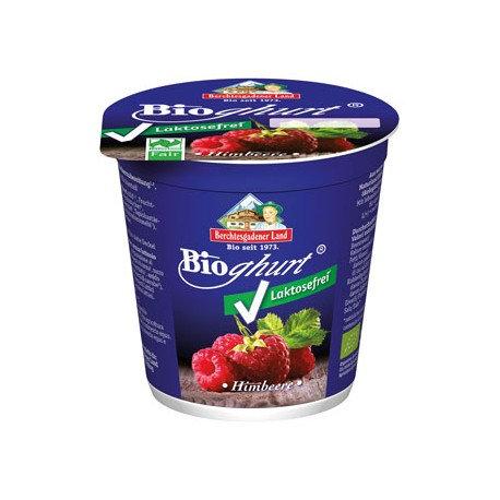 Lactose Free Raspberry Yoghurt 150g