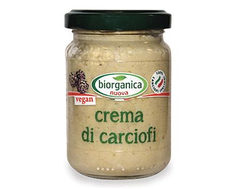 Artichoke Cream 140g