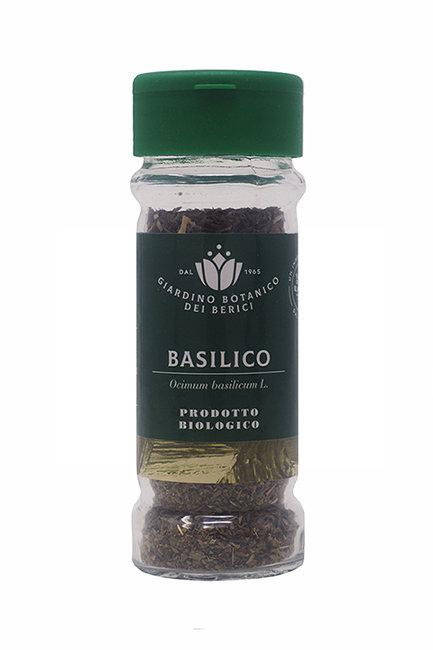 Dried Basil 12g