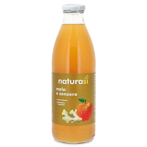 Apple & Ginger Drink 1L NaturaSi