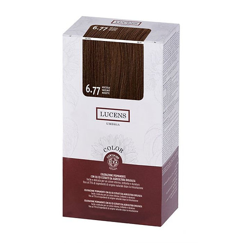 Tint Color 6.77 - Hazelnut 145ml
