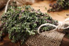 Dry Bunch Thyme 25gr