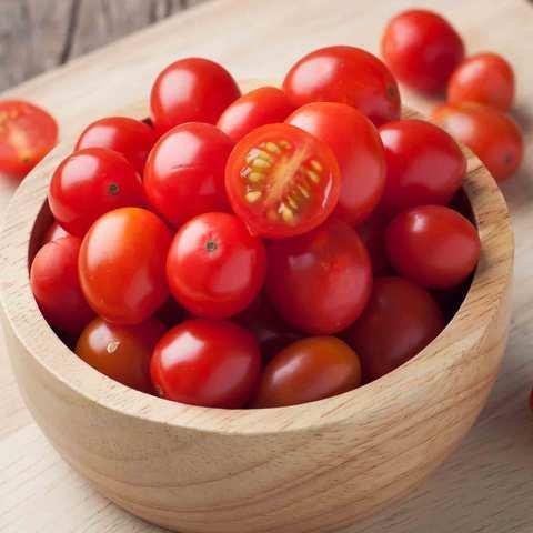 Tomatoes Baby Plum x 250g