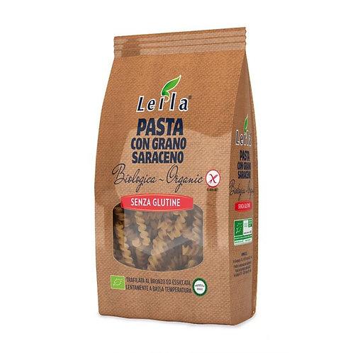 Gluten-Free Corn & Buckwheat Fusilli 250g