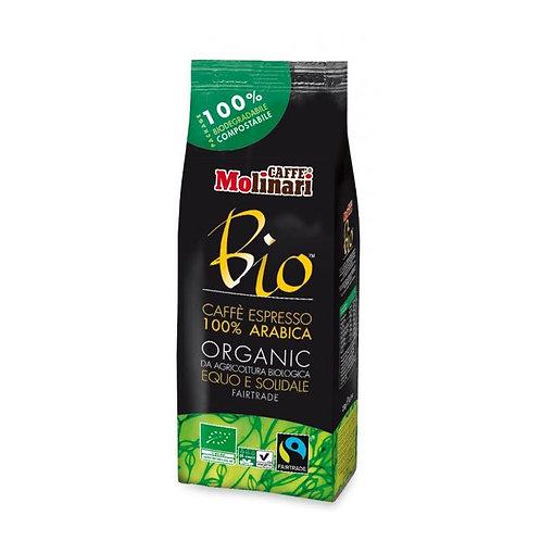 Fairtrade Roasted Ground Coffee 250g