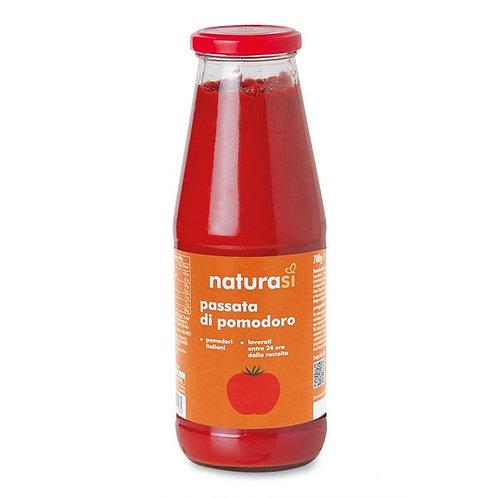Tomato Puree 700g NaturaSi