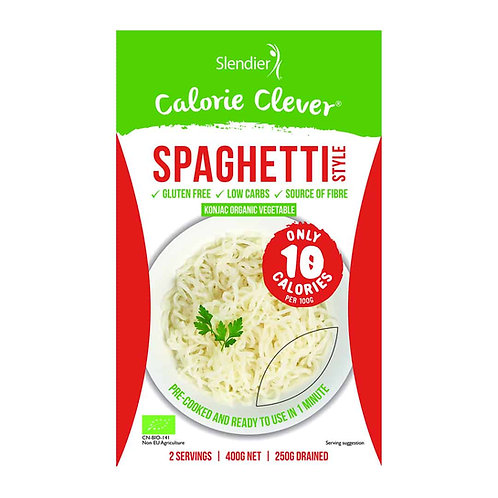 Shirataki Spaghetti 400g