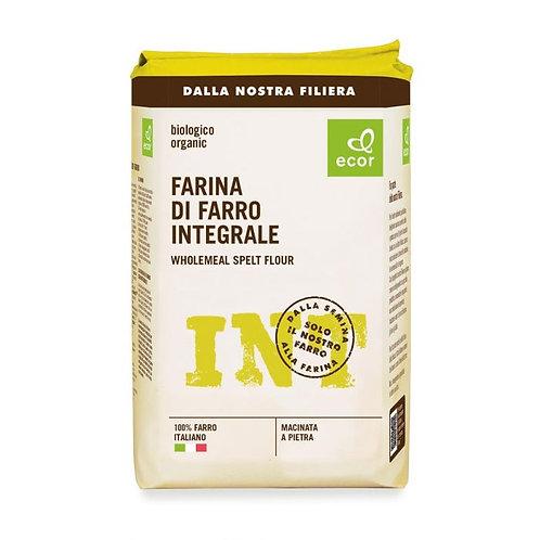 Wholemeal Spelt Flour 1kg