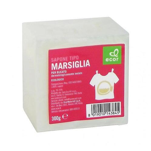 Laundry Soap Marsiglia 300g Ecor