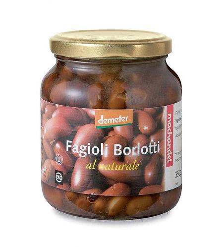 Borlotti Beans Natural 350g