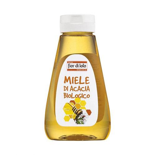 Acacia Honey Squeeze 350g