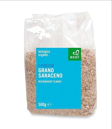 Buckwheat Flakes 500g