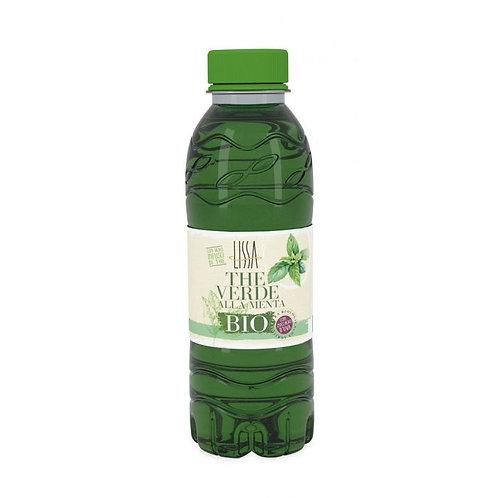 Green Tea Drink 500ml Lissa