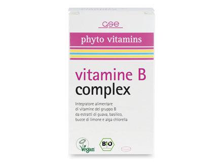 Vitamin B Complex 36g