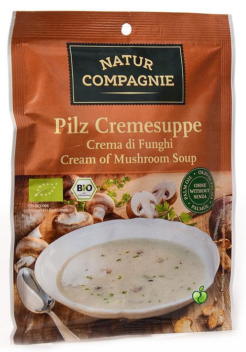 Cream of Mushroom Soup 40g