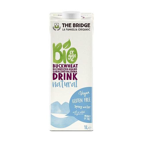 Buckwheat & Rice Drink 1L
