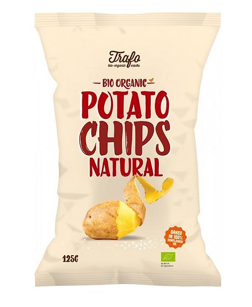 Potato Chips 125g