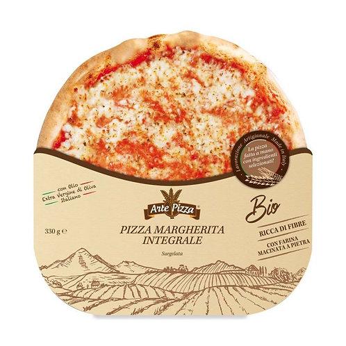 Frozen Wholegrain Pizza Margherita 330g