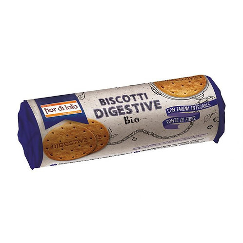 Wholemeal Wheat Digestive Biscuits 250g