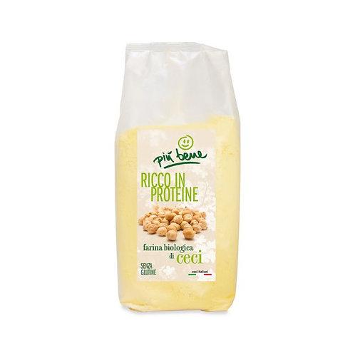 Gluten-Free Chickpea Flour 350g