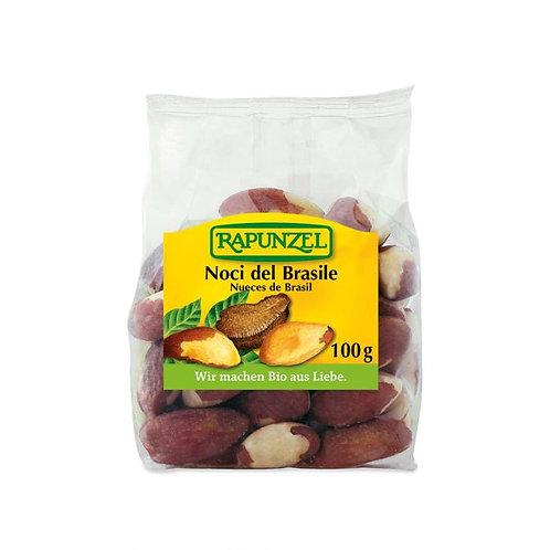Brazil Nuts Rapunzel 100g