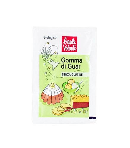 Gluten-Free Guar Gum 10g Baule Volante