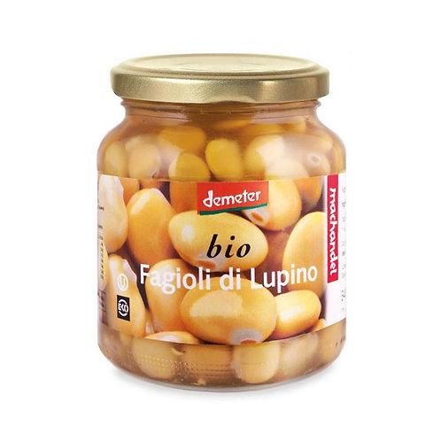 Lupin Beans in Brine 340g Machandel