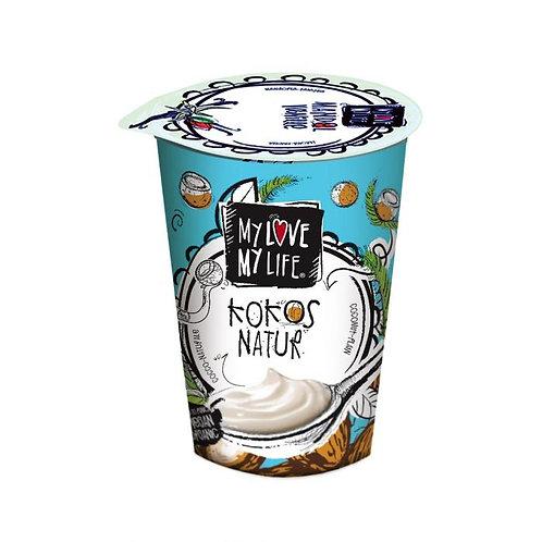 My Love My Life Coconut Yogurt Natural 400g