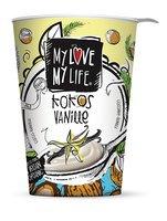 My Love My Life Coconut Vanilla Yogurt Dairy Free 180g